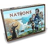 Asmodee editions Nations: Dynasties, la expansión del Juego Dynasties, Multicolor, de la Marca: Amazon.es: Juguetes y juegos