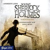 Eiskalter Tod (Young Sherlock Holmes 3) | Andrew Lane