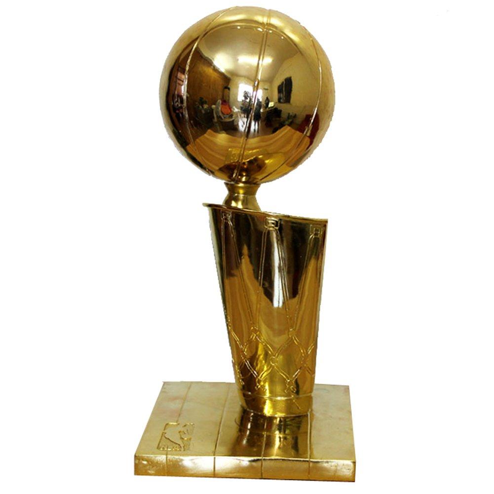 Larry O'Brien National Basketball Championship Trophy 16CM 0.6KG NBA