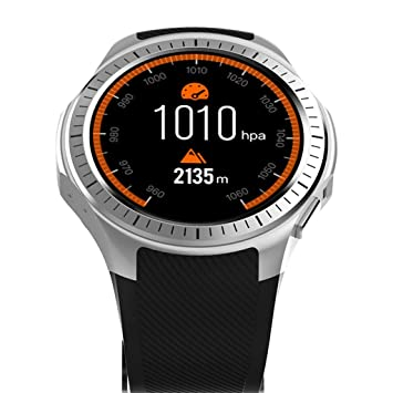 Willful Smartwatch con Pulsómetro Impermeable Reloj Inteligente ...