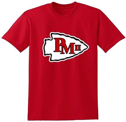 3a6e3fbd0b4 Amazon.com : The Silo RED Kansas City Mahomes