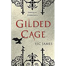 Gilded Cage (Dark Gifts)