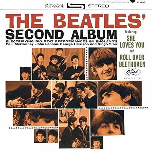 (The Beatles' Second Album  (The U.S. Album))