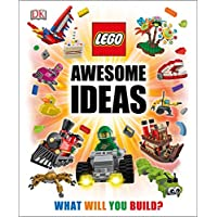 Deals on LEGO Awesome Ideas Hardcover