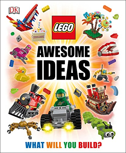 LEGO® Awesome Ideas - 06 Chain