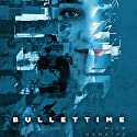 Bullettime Audiobook by Nick Mamatas Narrated by Brandon Massey