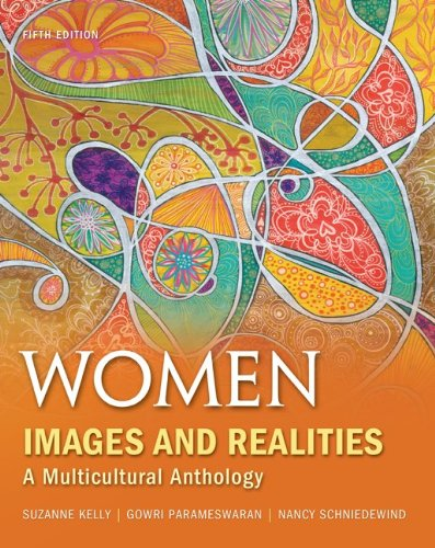 Women: Images & Realities, A Multicultural Anthology by Brand: McGraw-Hill Humanities/Social Sciences/Languages
