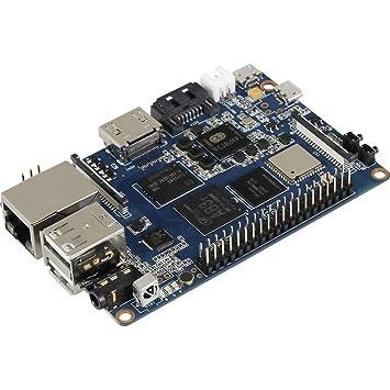 Amazon.com: Banana Pi M3 Board: Computers & Accessories