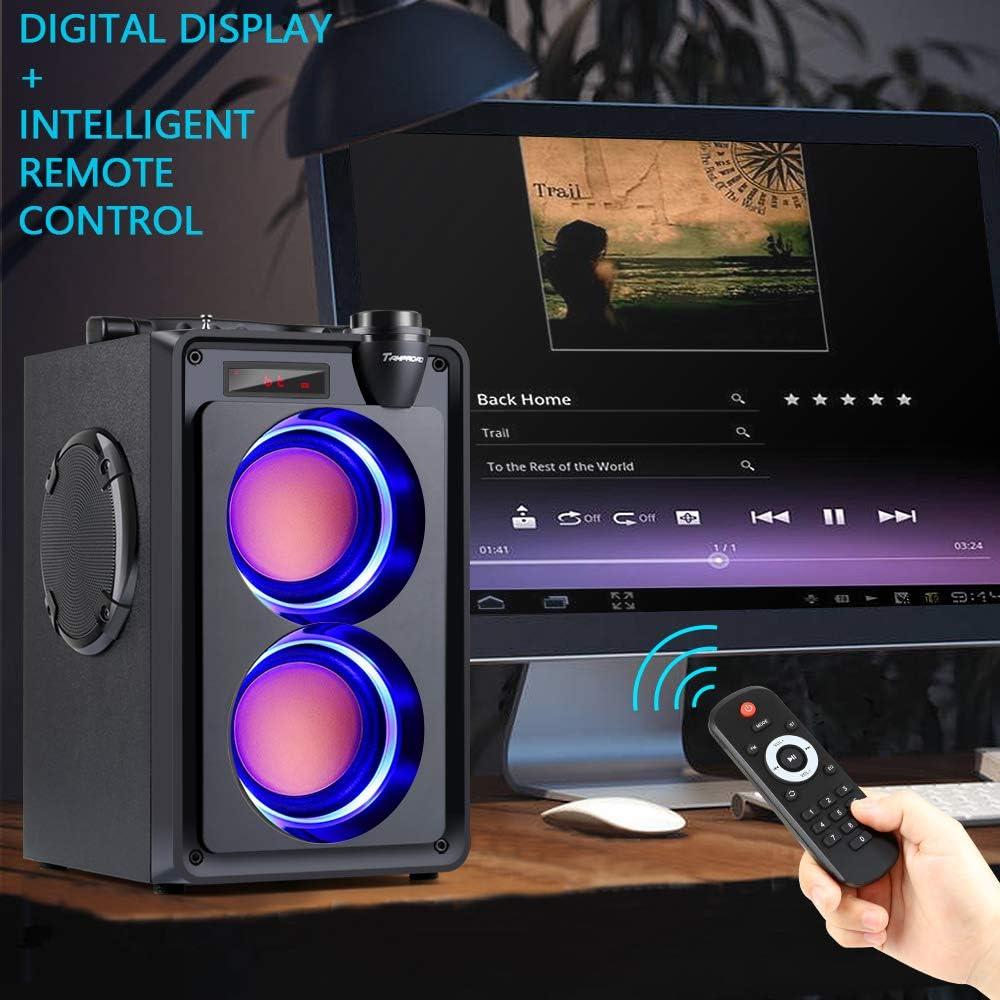sumicorp.com Tragbare Bluetooth-Lautsprecher Elektronik & Foto FM ...