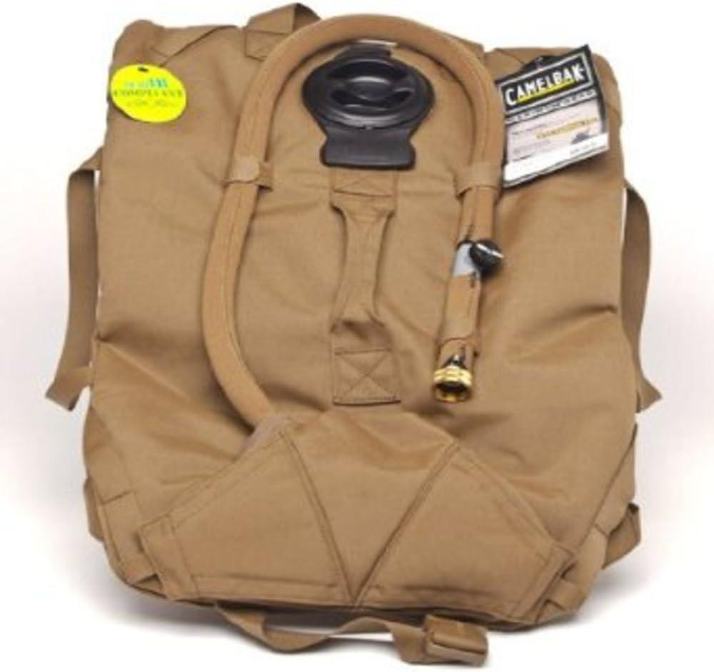 CamelBak 90619 Squadbak Mg Omega Hydration Pack, 25L, Coyote