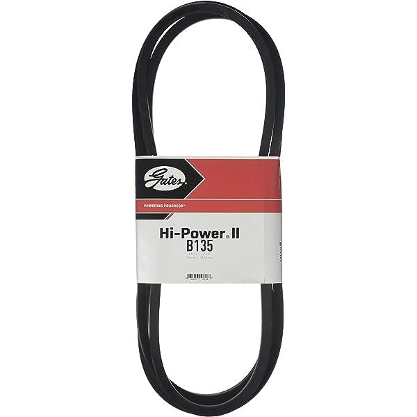 Gates B135 V-Belt
