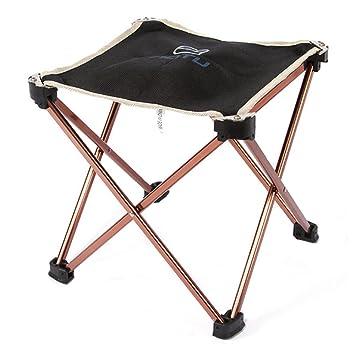 Terrific Bry Protable Folding Stool Aluminum Oxford Cloth Stool Chair For Camping Fishing Traveling Beach Evergreenethics Interior Chair Design Evergreenethicsorg