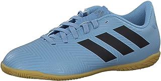adidas Nemeziz Messi Tango 18.4 in J, Scarpe da Calcetto Indoor Unisex – Adulto