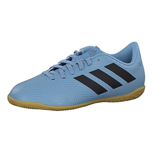 reputable site d6f45 1d105 Adidas Nemeziz Messi Tango 18.4 in J, Scarpe da Calcetto Indoor Unisex- Bambini,