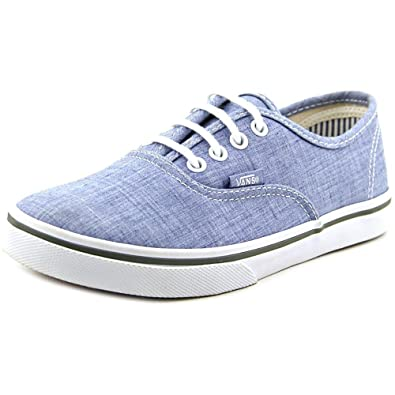 vans authentic lo pro youth sneaker