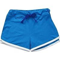 Longra Atractivo Pantalones Cortos, Pantalones de Verano Mujeres