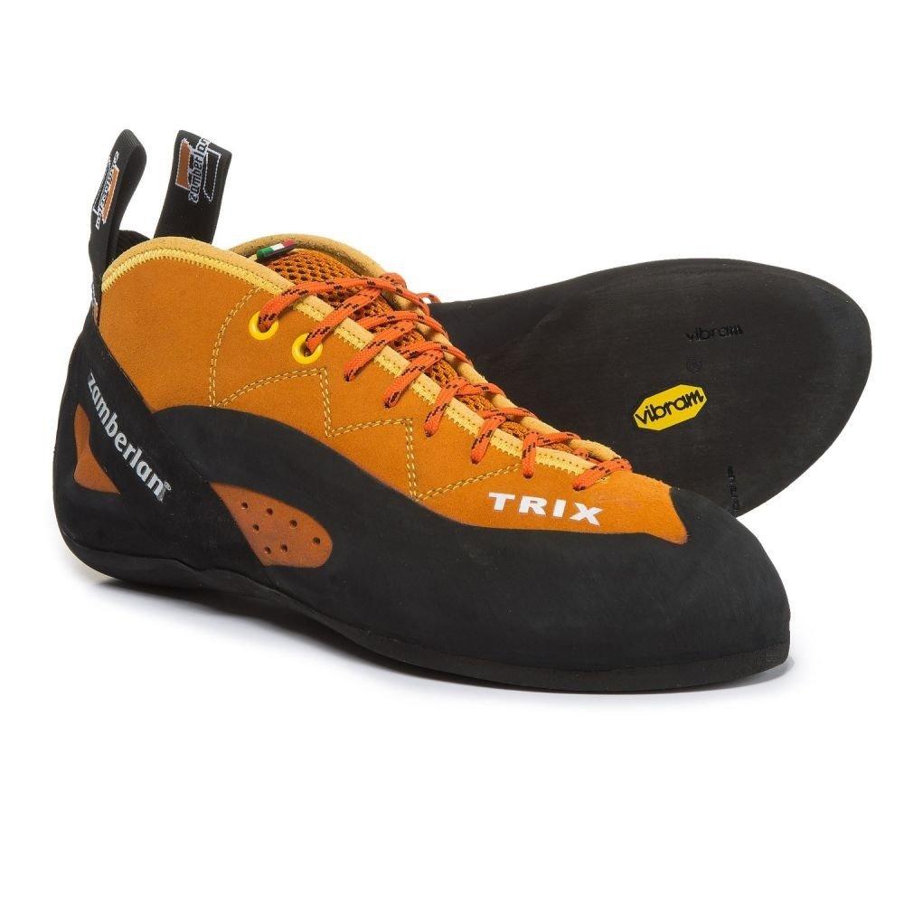 (ザンバラン) Zamberlan メンズ ハイキング登山 シューズ靴 A42 Trix Climbing Shoes - Leather [並行輸入品]   B077QJV826
