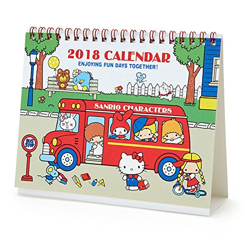 70s Tv Shows Costume Ideas (Sanrio Sanrio Characters ring calendar '70s 2018 From Japan New)