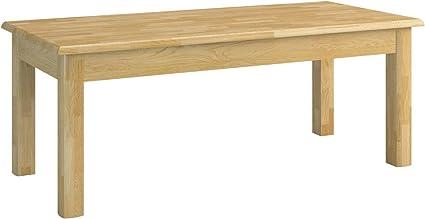 Tavolo 70 X 120 Allungabile.Tavolo Da Pranzo Allungabile 120 X 70 Cm Amazon It Fai Da Te