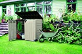 Keter 226814 Store-It-Out MAX 4.8 x 2.7 Outdoor