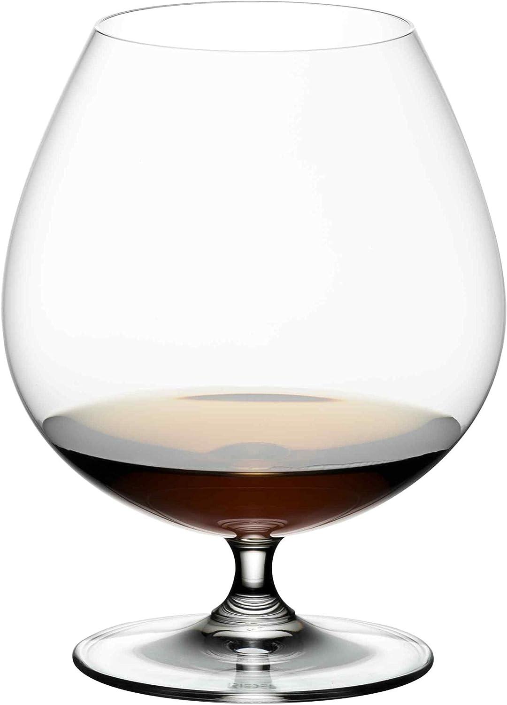 B00004SZ84 Riedel Vinum Brandy/Cognac Snifter, Set of 4 61vHQI61LNL