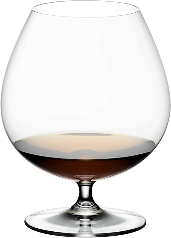 Riedel Vinum Brandy Glass