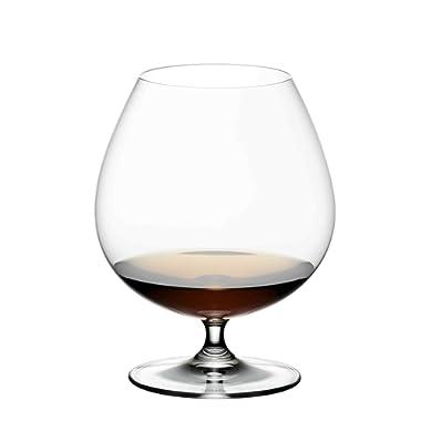 Riedel Vinum Brandy Glass, Set of 2