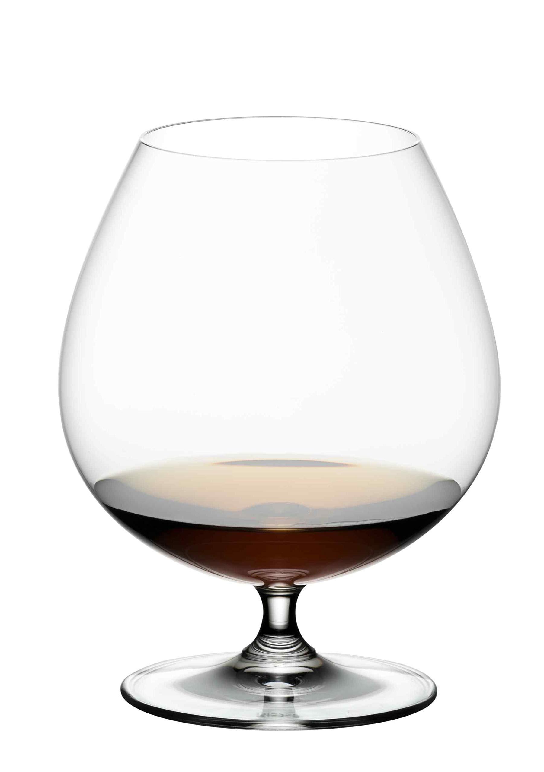 Riedel Vinum Brandy/Cognac Snifter, Set of 4 by Riedel (Image #1)