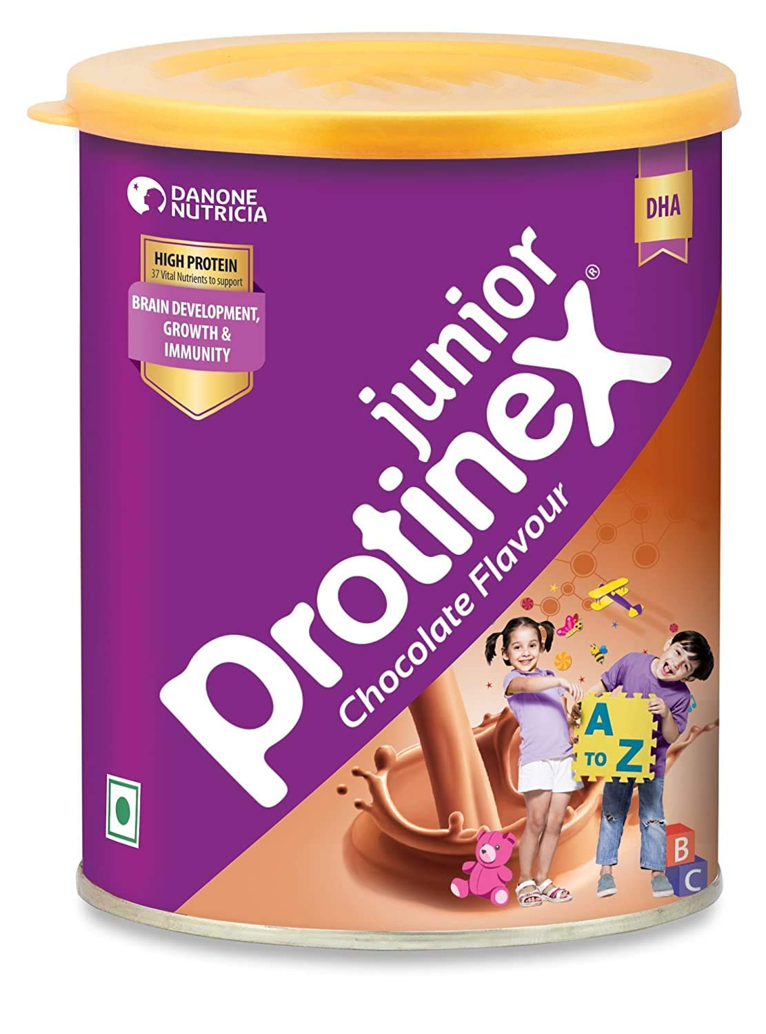 Protinex Junior Ingredients