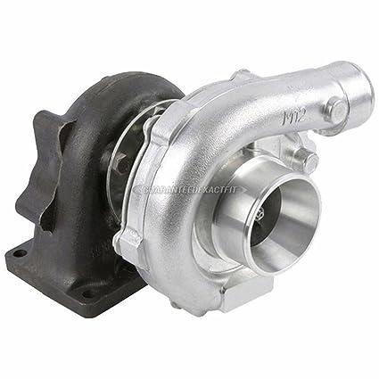 Amazon.com: High Performance T3 T4 Hybrid 48 Trim .63A/R T04E Turbo Turbocharger - BuyAutoParts 40-30576HP New: Automotive
