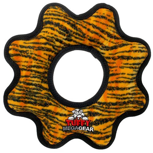 Tuffy Mega Gear Ring t-mg-gr-tg