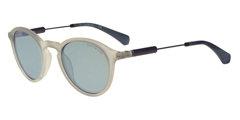 Amazon.com: Calvin Klein Jeans CKJ489S - Gafas de sol unisex ...