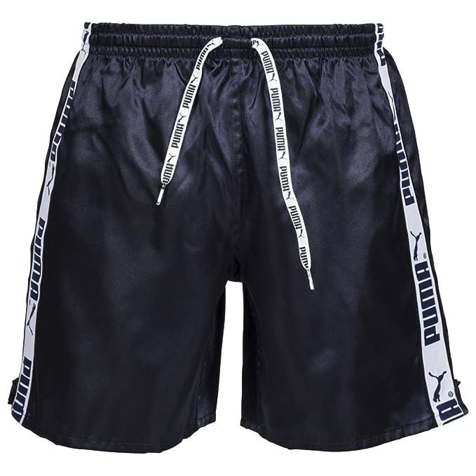 Puma Pantaloncini Sportivi Abbigliamento Uomo: Amazon