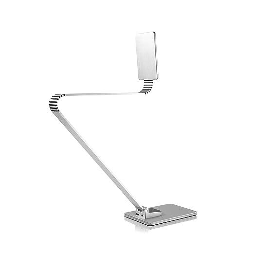 Trae - Lámpara de escritorio LED Muse² aluminio, con ...