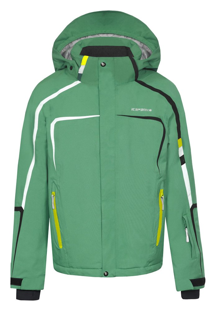 ICEPEAK Kinder Jacket Nicolas JR
