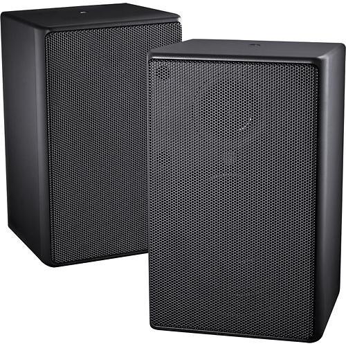 Insignia™ – 2-way Indoor/outdoor Speakers (Pair)