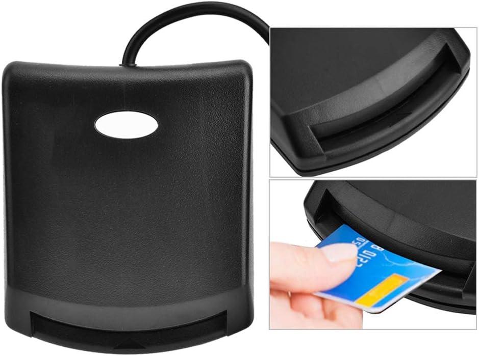 RedHat Linux Support I2C memory card Strong securit ID Card Smart Recognizer Wide compatibility Memory Card Reader For Windows Deblan GNU//Linux Smart Card Reader