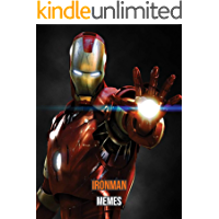 IRONMAN Memes:  Funny Collection of Memes