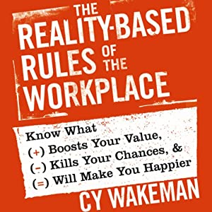 The Reality-Based Rules of the Workplace Audiobook