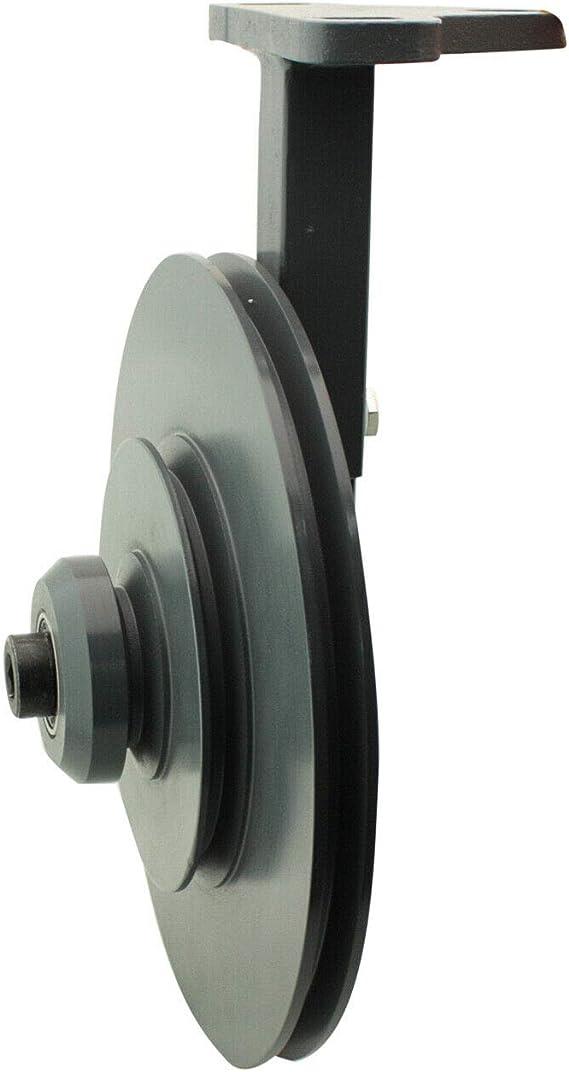 Cutex Tm Reductor De Velocidad 3 Poleas Para Máquinas De Coser Industriales Arte Manualidades Y Costura