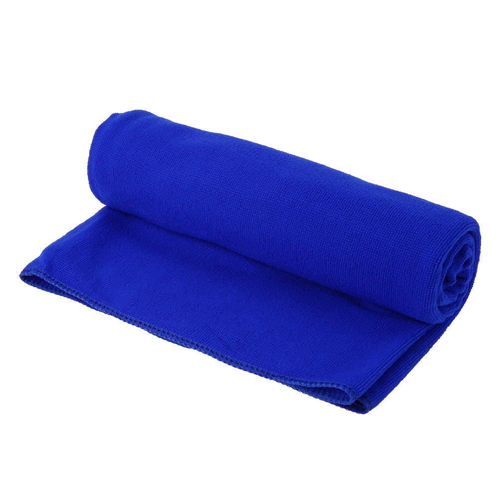 Demiawaking - Toalla de microfibra para perros y gatos, muy absorbente, de secado rápido de secado rápido