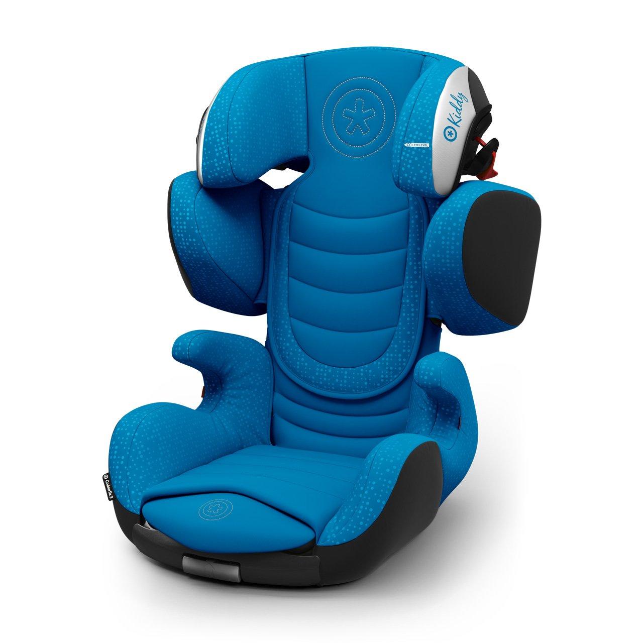 Silla de coche Cruiserfix 3 para niños mayores