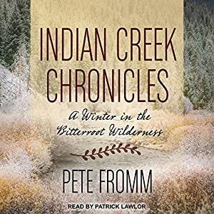 Indian Creek Chronicles Audiobook