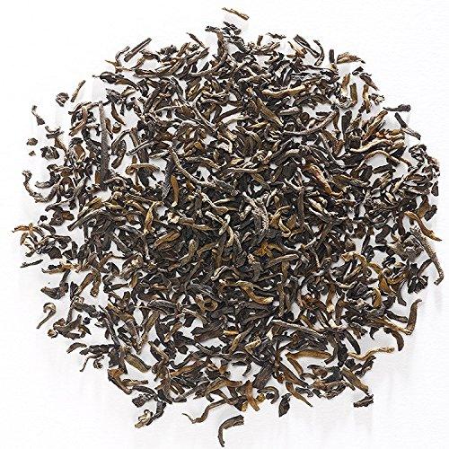 Aged Pu Erh Tea - Pu erh Tea Yunnan China - Aged 9 Years - Pu Er Or Pu-erh Red Tea - Ripend Puh Er - Puer Fermented Tea 100g 3.5 Ounce