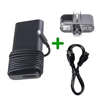 Amazon.com: ArtiConnex 90W USB-C AC Adaptador para Dell ...