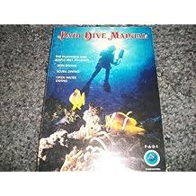 PADI dive manual