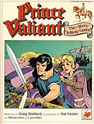 Prince Valiant: The Storytelling Game