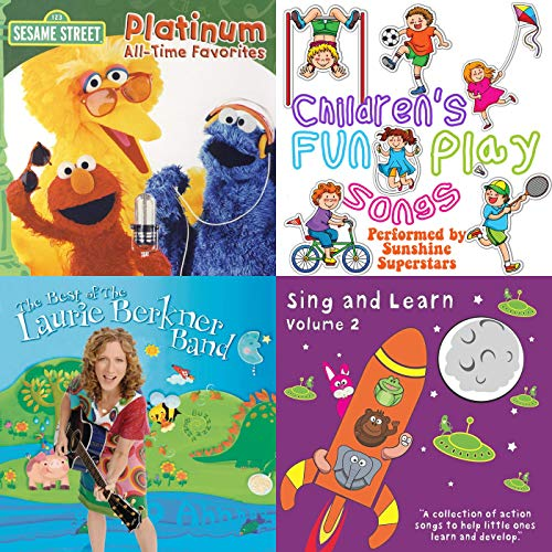 Nursery Rhymes Toddlers - Toddler Fun