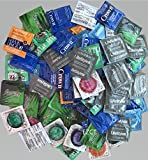 100 Pack Condom Variety Sampler