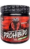 Prohibido - Pré Treino (360g) - 3vs Nutrition - Citrus
